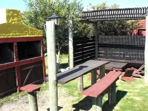 Video of Hostel de la Viuda