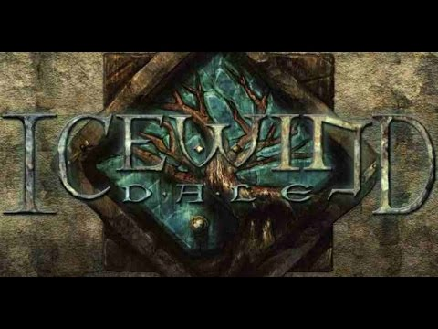 Let's Play Icewind Dale Enhanced Edition - 01 So Cold!
