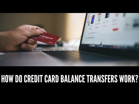 Credit Card Balance Transfers: What you need to know