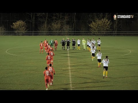 U21 Standard - U21 Lokeren