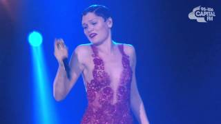 Jessie J | 'Do It Like a Dude' | Live Performance, Jingle Bell Ball 2013