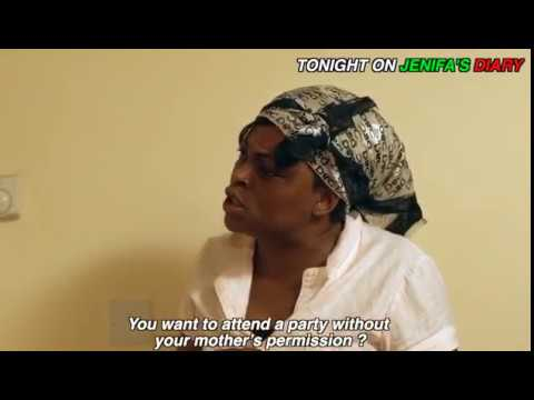 Jenifa's diary season 8 Episode 4 - -Showing tonight on NTA @ 8 05pm