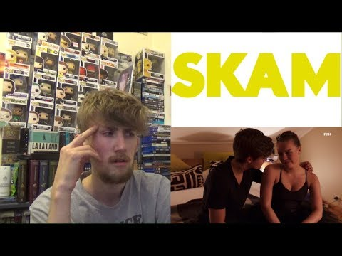 Skam Season 1 Episode 6 - 'You Know When a Boy is Lying'  Reaction