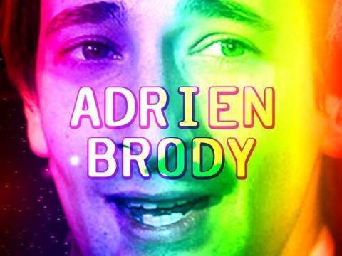 brody - The best day of Adrien Brody's life. Download: http://lemondemon.bandcamp.com/track/brodyquest TRACKS FOR REMIXING: http://neilcicierega.tumblr.com/post/1454...