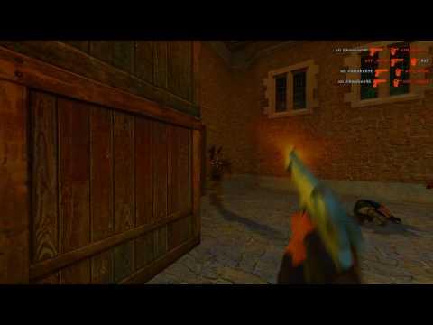 xG memorial clip re-edicted (видео)