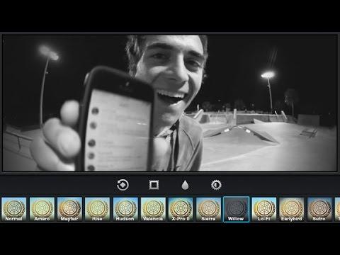 Blake Carpenter – Gram Yo Selfie