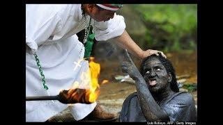 Fue registrado en Colombia, atraparon a una bruja y la grabaron en vídeo. TODO LO QUE QUIERAS SABER AQUÍ ABAJO:...