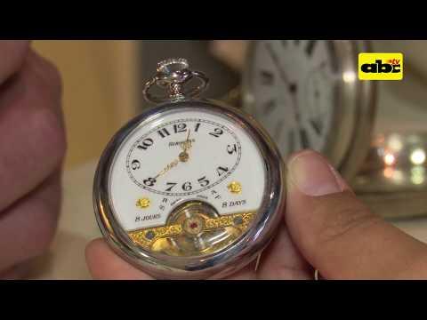 Relojería: Un oficio en extinción