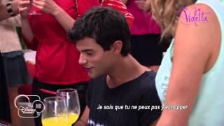 """Download Lagu Violetta saison 2 - """"Yo soy asi"""" (épisode 46) - Exclusivité Disney Channel Mp3"""