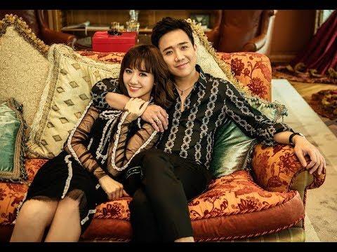 Đây là lý do Tiến Đạt lấy vợ gấp vì thấy Trấn Thành - Hari Won quá tình tứ trên sóng truyền hình - Thời lượng: 19:17.