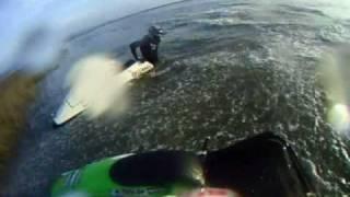 9. Superjet Vs SXR - Memo Gidley Eddie Lacayo Jet Ski