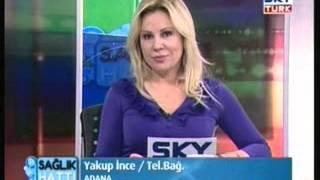 OTA&Jinemed Hastanesi - Prof.Dr. Teksen Çamlıbel - Tüp Bebek