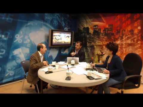Entrevista con Marco Rodríguez del Castillo, vocal ejecutivo del INE, proceso electoral