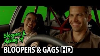 Nonton Fast   Furious 4  2009  Bloopers Outtakes Gag Reel Film Subtitle Indonesia Streaming Movie Download