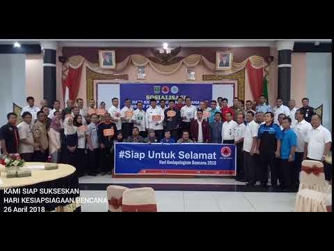 Sumatera Barat Siap Untuk Selamat