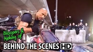 Fast&Furious 6 (2013) Making of&Behind the Scenes (Part2/5)