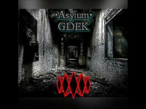 Asylum (Original Mix)