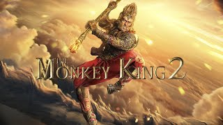 Nonton The Monkey King 2   Official Trailer Film Subtitle Indonesia Streaming Movie Download