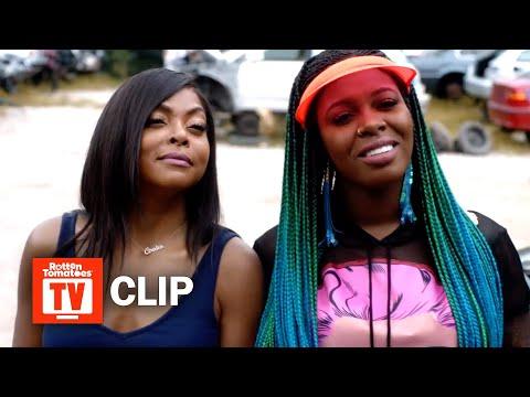 Empire S05E04 Clip | 'Cookie & Porsha Meet Devon' | Rotten Tomatoes TV