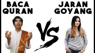 Balasan Lagu Jaran Goyang || Nella Kharisma