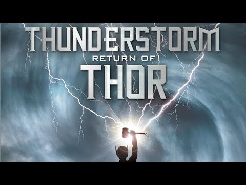 Thunderstorm: The Return of Thor (Action, Sci-Fi Movie, HD, English, Full Length) Free Fantasy
