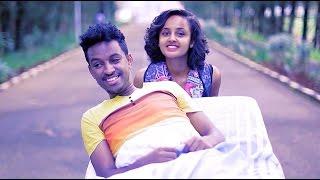 kaleab Mulugeta - Tenadame - New Ethiopian Music 2016 (Official Video)