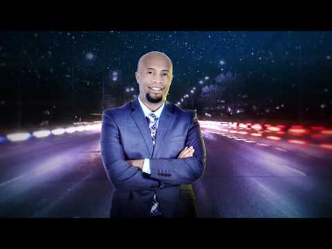 Amazing story of Homeless Ethiopian Artist that change his life in a radical way on Seifu Show