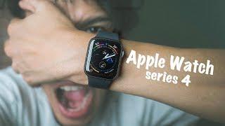 Video 最高か!Apple Watchシリーズ4買ってもたー! MP3, 3GP, MP4, WEBM, AVI, FLV Januari 2019