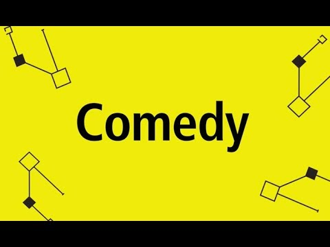 NOMINADO COMEDY - ELIOT AWARDS 2017