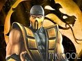 Mortal Kombat Armageddon Scorpion Arcade Hard Mode