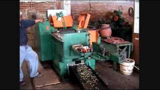 Video Tornillos y Tuercas Especiales de Queretaro (Maquinaria para fabricacion de tornillos) MP3, 3GP, MP4, WEBM, AVI, FLV Agustus 2018