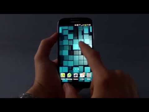 Video of Blox Pro: Live Wallpaper