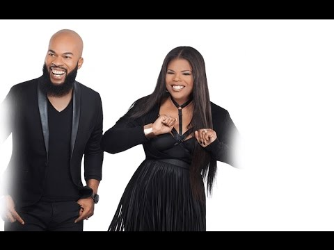 No Reason To Fear - JJ Hairston & Youthful Praise