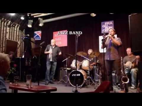 Metropolitan Jazz Band - Reduta Jazz Club (Praha)