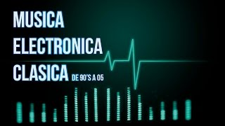 Musica Electronica Clasica MixHQ Audio