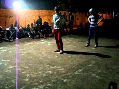 Eliminatórias, Meet Up em Parapuã