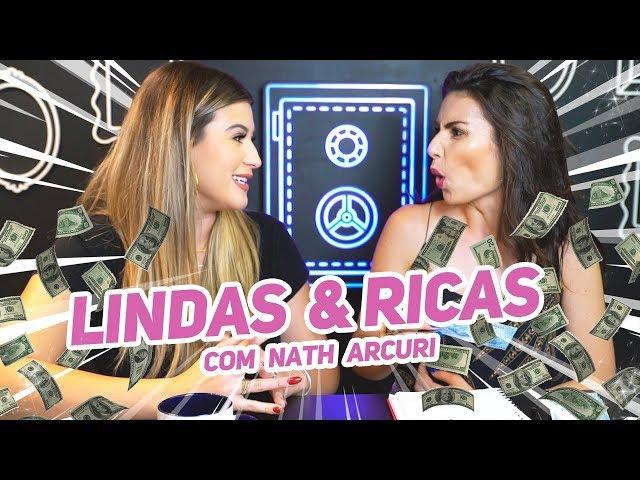 GUIA BÁSICO PARA ENRIQUECER EM 2019!! - Niina Secrets