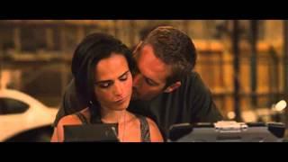 Nonton Jordana Brewster & Paul Walker -