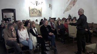 Video Autorské čtení s Alfrédem Strejčkem