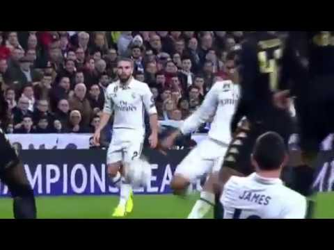 Real Madrid vs Napoli 3 - 1 UCL 15 02 2017 All Goals & EXTENDED Highlights