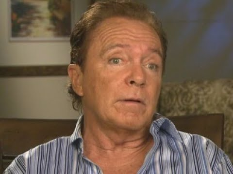David Cassidy leaves daughter Katie Cassidy completely out of will - $150k.