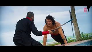 Nonton Get Ready To Fight   Baaghi 2016   1080p Bluray   Truehd Dolby Atmos 7 1 Film Subtitle Indonesia Streaming Movie Download