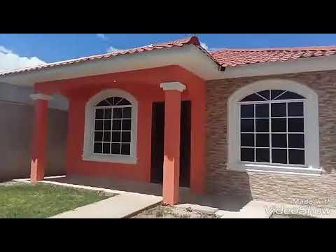 Casas en Comayagua Honduras 2018 info 504 88797209