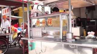 Muar Malaysia  city photos : Muar Johor Malaysia MuarPo.com Avenue 4 Muar 贪食街 Food Stall Drink Snack Cake Lunch Road 02