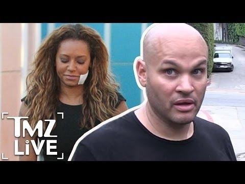 Mel B: Shocking Abuse Claims  | TMZ Live