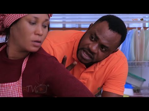 Omo Oloro Latest Yoruba Movie 2020 Showing Next On ApataTV+