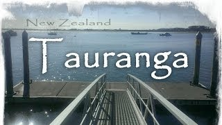 Tauranga New Zealand  city photo : New Zealand - Tauranga