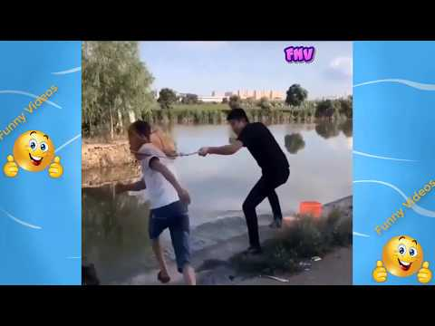 Funny videos | Best joke videos | Funny videos Fails #6