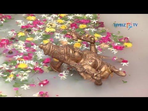Obulakeshvapur Jangaon Venkateswara Swamy Pooja