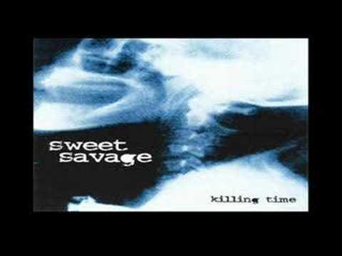Sweet Savage...Killing Time online metal music video by SWEET SAVAGE